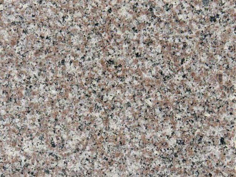 Purple Mongol Granite-(China)
