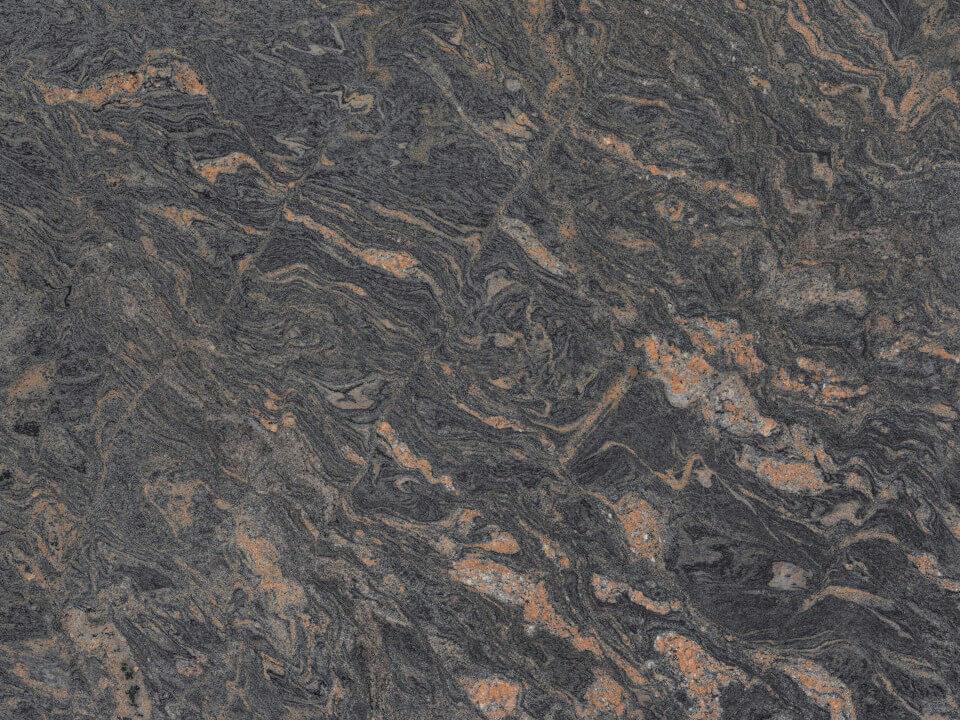 Paradiso Bash Granite- (India)