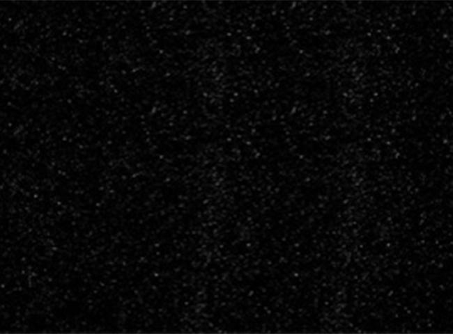 Black Galaxy Dust Granite- (India)