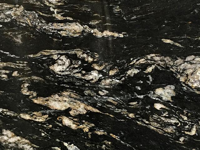 Granite Gucci Black-Brazil