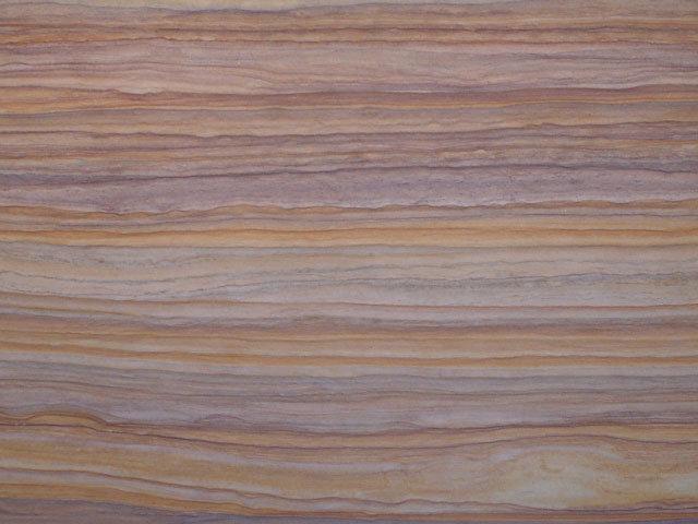 Đá Rainbow SandStone