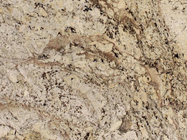Granite Siena Bordeaux Marble - (Brazil)