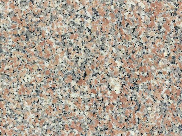 Pink Gia Lai Granite- (Vietnam)