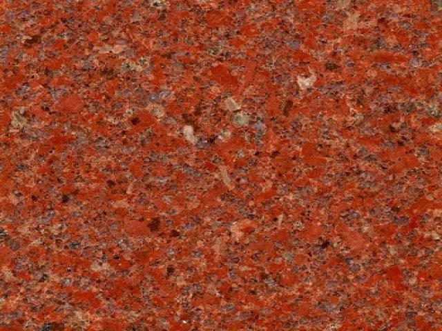 Red Binh Dinh Granite- (Việt Nam)