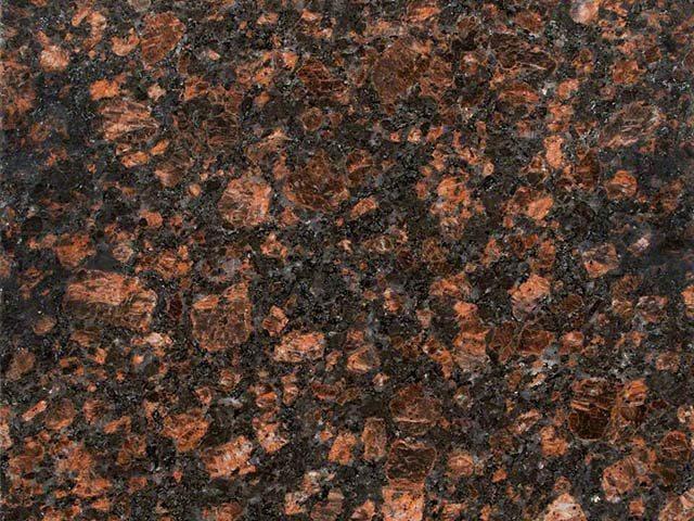 Tan Brown Granite- (India)