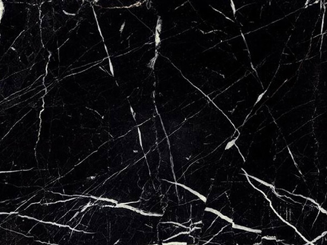 Negro Marquina Marble- (Spain)