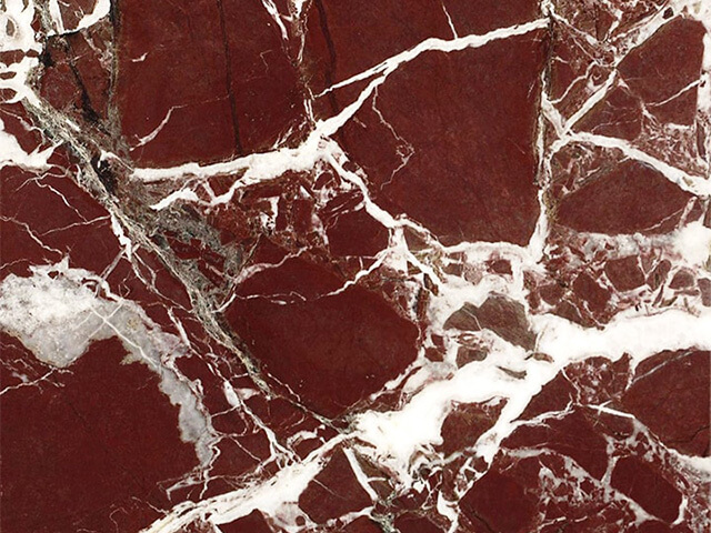 Rosso Levanto Marble- (Turkey)