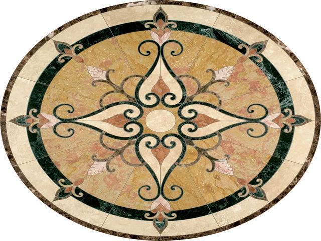 Pattern Stone