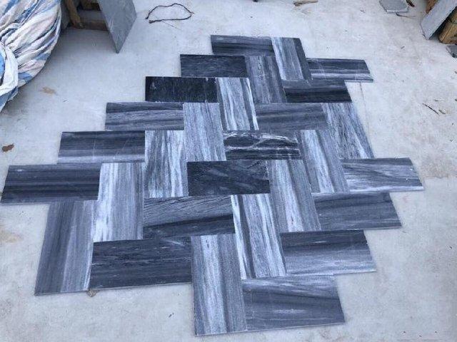 Grey Vein Stone
