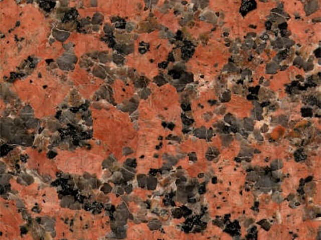 Red Finland Granite- (FinLand)
