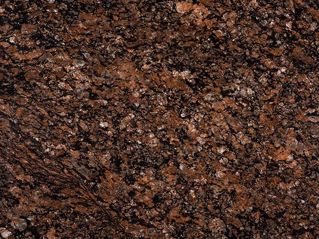 Pegasus Brown Granite- (India)