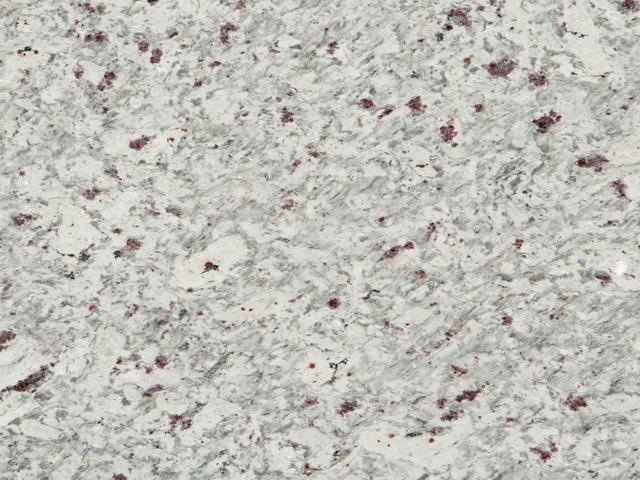 Moon White Granite- (India)