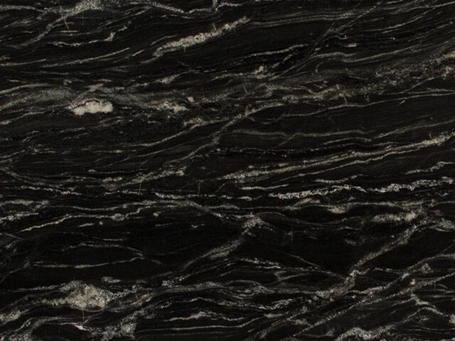 Black Forrest Granite- (Brazil)