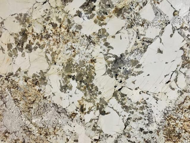 Torrone Granite- (Brazil)