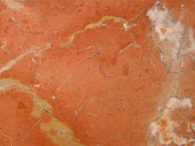 Rojo Levantine Marble- (Tây Ban Nha)