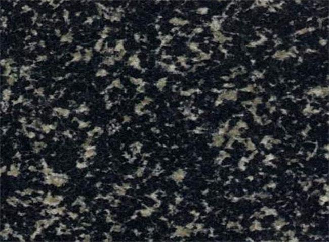 Đá Tự Nhiên Granite Xanh Đen Ấn Độ