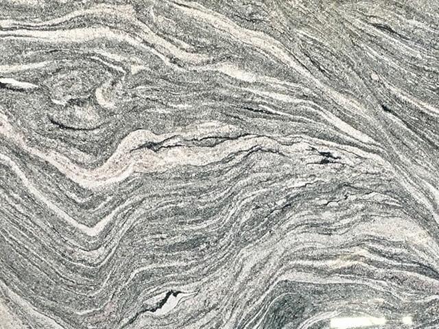 Kuppam Green Granite- (India)