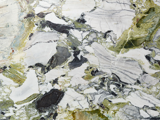 Ice Green Marble- (China)