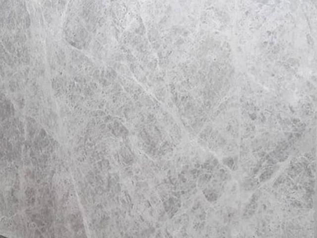 Tundra Grey Marble- (Turkey)