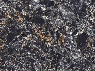 Cosmic Black Quartz