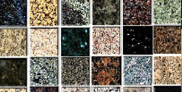 POLISHED , FLAMED OR HONED GRANITE? THE DIFFERENCE BETWEEN THE FINISHED PRODUCTS