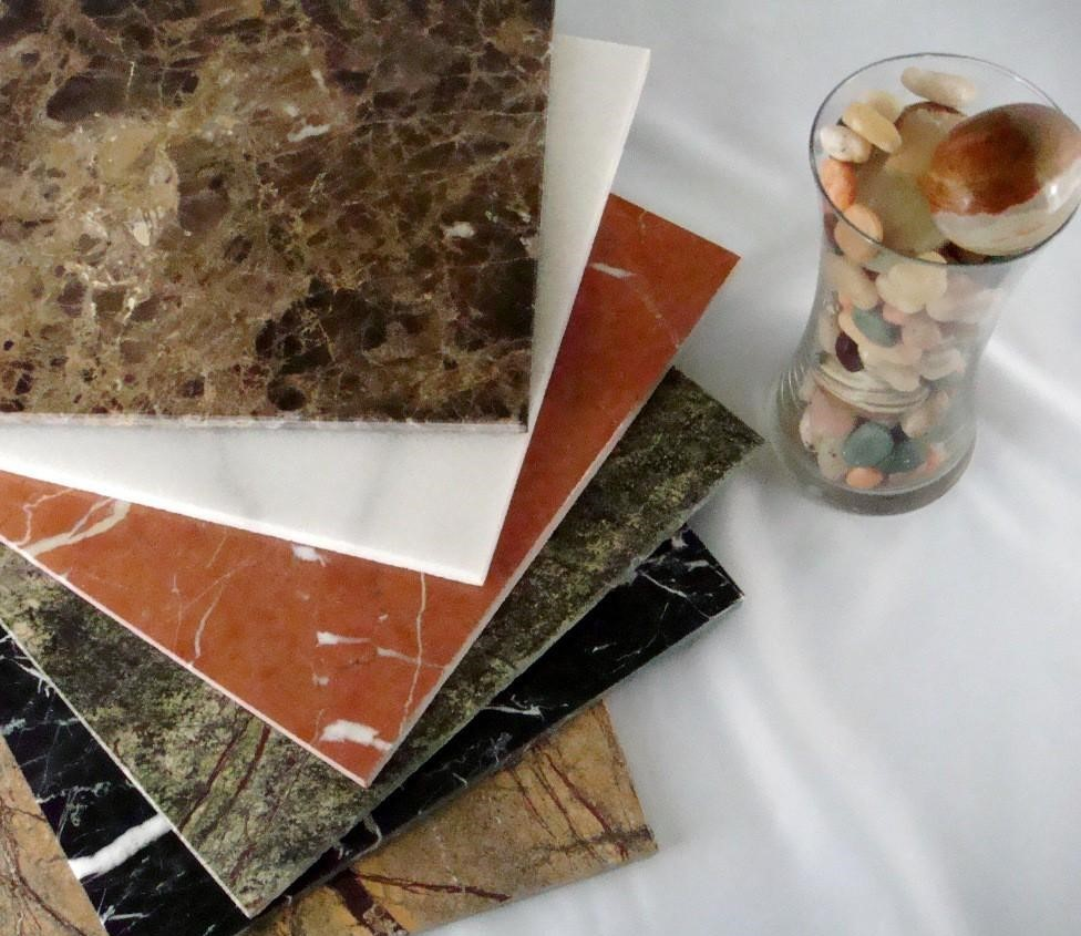 NATURAL MARBLE STONE AND EFFECTS IN FENG SHUI